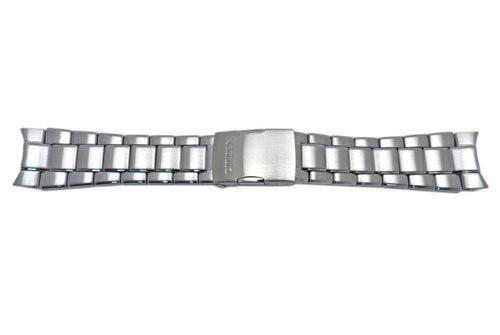 Citizen Eco Drive Series Stainless Steel 23mm Watch Bracelet