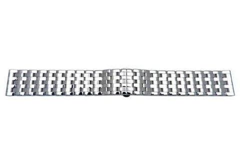 Citizen Eco Drive Stiletto Series Stainless Steel 21mm Watch Bracelet