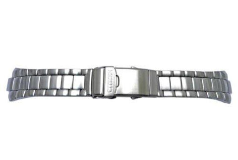 Citizen Stainless Steel 16mm Watch Bracelet