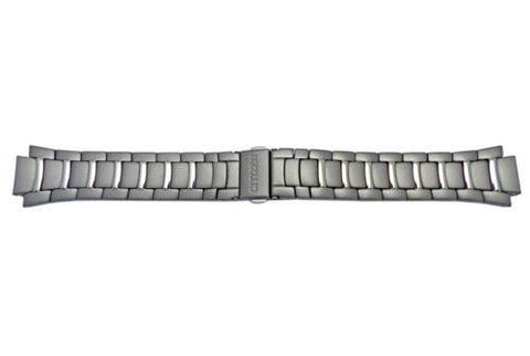 Citizen Gray Titanium 23/14mm Watch Bracelet