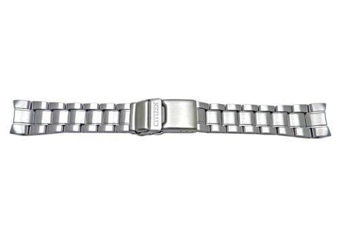 Citizen Eco Drive Series Stainless Steel 22mm Watch Bracelet