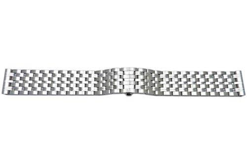 Citizen Eco Drive Stiletto Series Stainless Steel 20mm Watch Bracelet