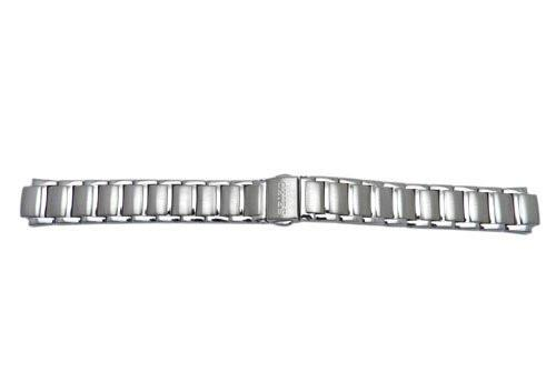 Genuine Seiko Ladies Stainless Steel 10mm Watch Bracelet