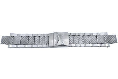 Genuine Invicta Subaqua Noma Mens Stainless Steel 28/16mm Watch Strap