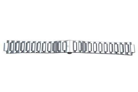 Genuine Swiss Army Ladies Victoria Series Stainless Steel 16/10mm Watch Bracelet