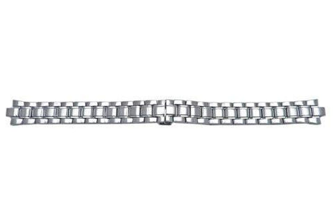 Seiko Ladies Stainless Steel 13/6mm Watch Bracelet