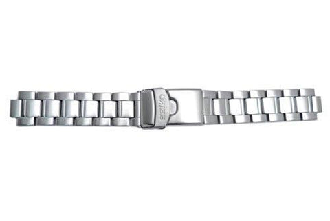 Genuine Seiko Solid Stainless Steel 20mm Watch Bracelet