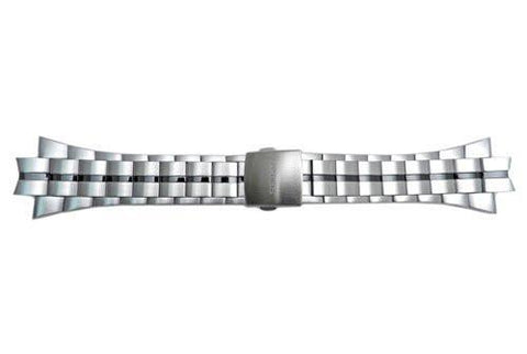 Seiko Sportura Dual Brushed Finish 32/14mm Watch Bracelet