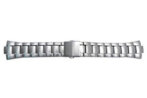 Genuine Seiko Solid Stainless Steel 26mm Watch Bracelet