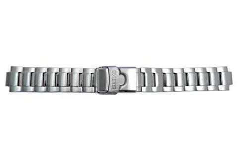 Genuine Seiko Tachy Chrono Series Stainless Steel 20mm Watch Bracelet