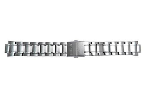 Seiko Stainless Steel 20mm Watch Bracelet
