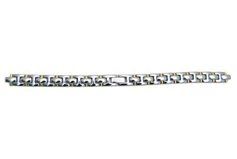 Genuine Seiko Ladies Dual Tone Replacement Watch Bracelet
