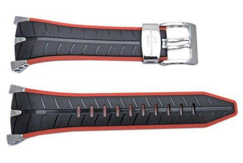 Genuine Seiko Sportura Honda F1 Racing Team Series 22mm Watch Band