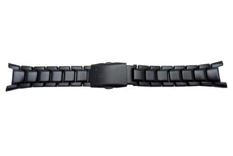 Genuine Casio G-Shock MTG Black Tone 20mm Watch Bracelet