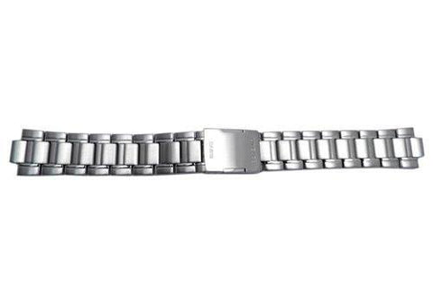 Genuine Casio Lineage Series Stainless Steel 20mm Watch Bracelet