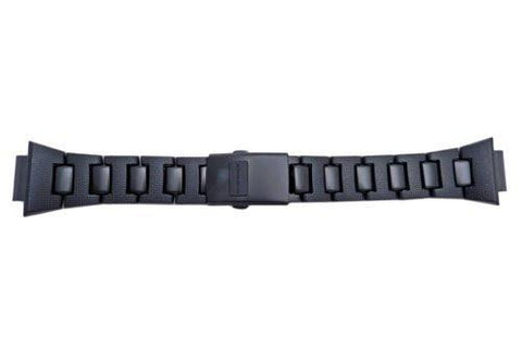 Genuine Casio G-Shock Black Tone 26/16mm Watch Bracelet