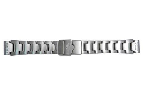 Genuine Casio Pro Trek Triple Sensor Titanium Watch Band