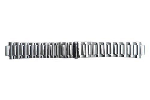 Genuine Swiss Army Ladies Victoria Series Stainless Steel 18/11mm Watch Bracelet