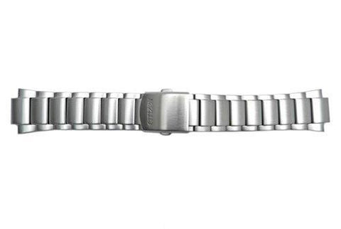 Genuine Citizen Brushed Finish Stainless Steel 24/14mm Watch Bracelet