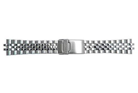 Genuine Citizen Stainless Steel Navihawk Series 20mm Watch Bracelet
