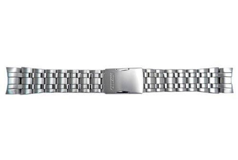 Genuine Citizen Titanium 21mm Watch Bracelet