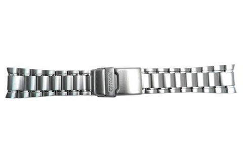 Genuine Citizen Stainless Steel Solid Metal 24mm Watch Bracelet