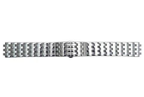Genuine Citizen Stainless Steel 19mm Watch Bracelet