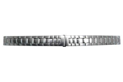 Swiss Army Officer LS Extra Small Stainless Steel 13mm Watch Bracelet