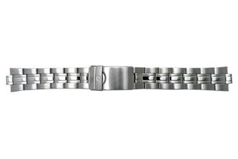 Genuine Wenger Alpine Series Stainless Steel 20mm Watch Bracelet