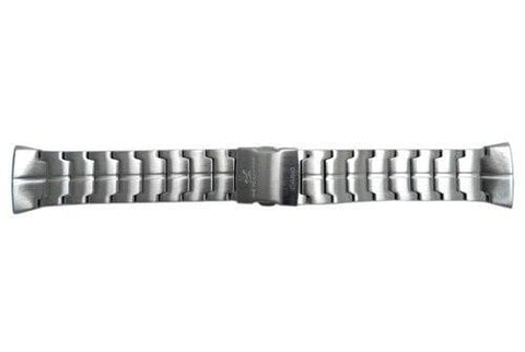 Genuine Casio Wave Ceptor Stainless Steel 23mm Watch Bracelet