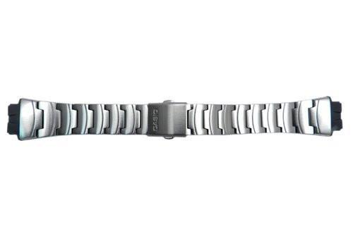 Genuine Casio Stainless Steel 22/17mm Replacement Watch Bracelet