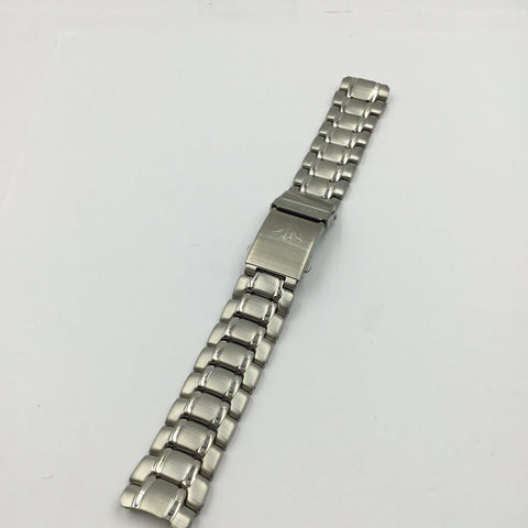 Genuine Citizen 20mm Stainless Steel Watch Bracelet