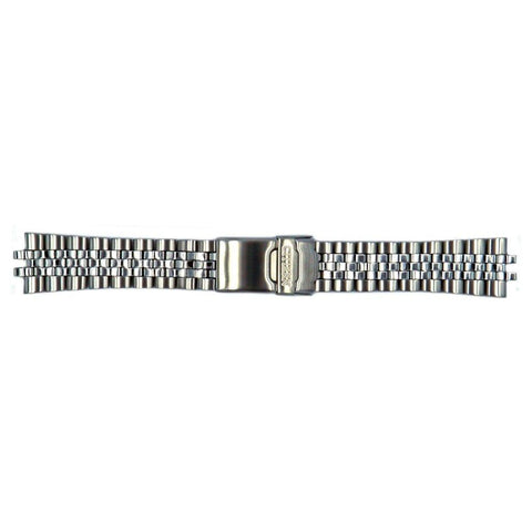Genuine Citizen Stainless Steel Navihawk Series 20mm Watch Bracelet - 59-H1179