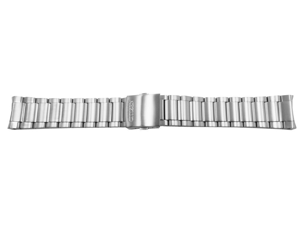Citizen Eco Drive 22mm Titanium Metal Watch Bracelet