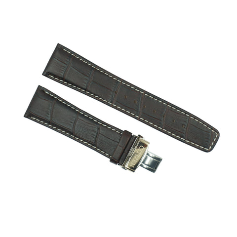 Citizen Brown 23mm Leather Watch Strap