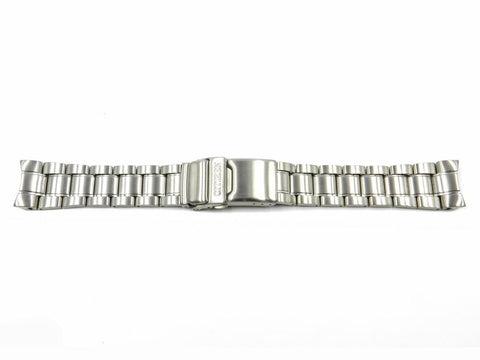 Genuine Citizen Eco-Drive Stainless Steel 21mm Watch Bracelet