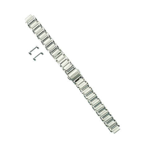 Citizen Ladies Eco Drive Stainless Steel Bracelet