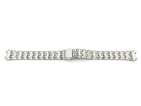 Genuine Citizen Ladies Eco-Drive 12mm Stainless Steel Watch Bracelet