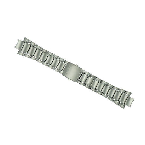 Citizen Silver Tone Titanium Watch Bracelet
