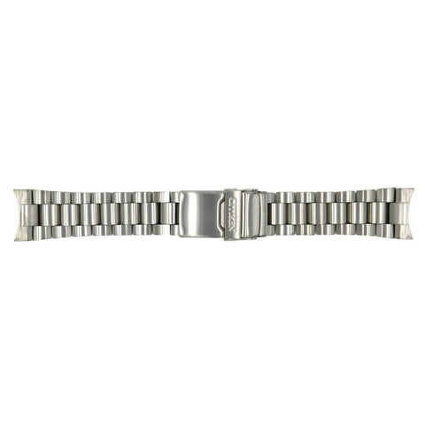Genuine Citizen Eco-Drive Series Titanium 24mm Watch Bracelet