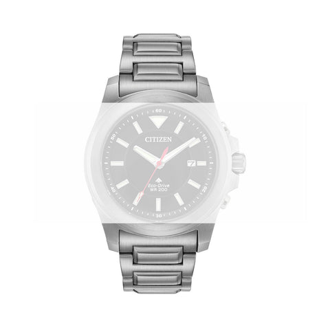 CITIZEN STAINLESS STEEL BRACELET BN0211