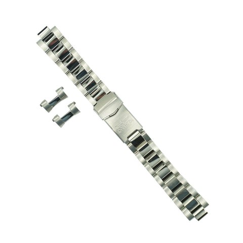 Invicta 18mm Stainless Steel Pro Diver Watch Band