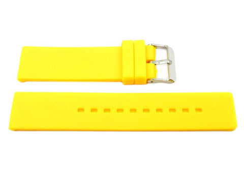 Skagen Style Interchangeable Silicone 20mm Replacement Watch Strap