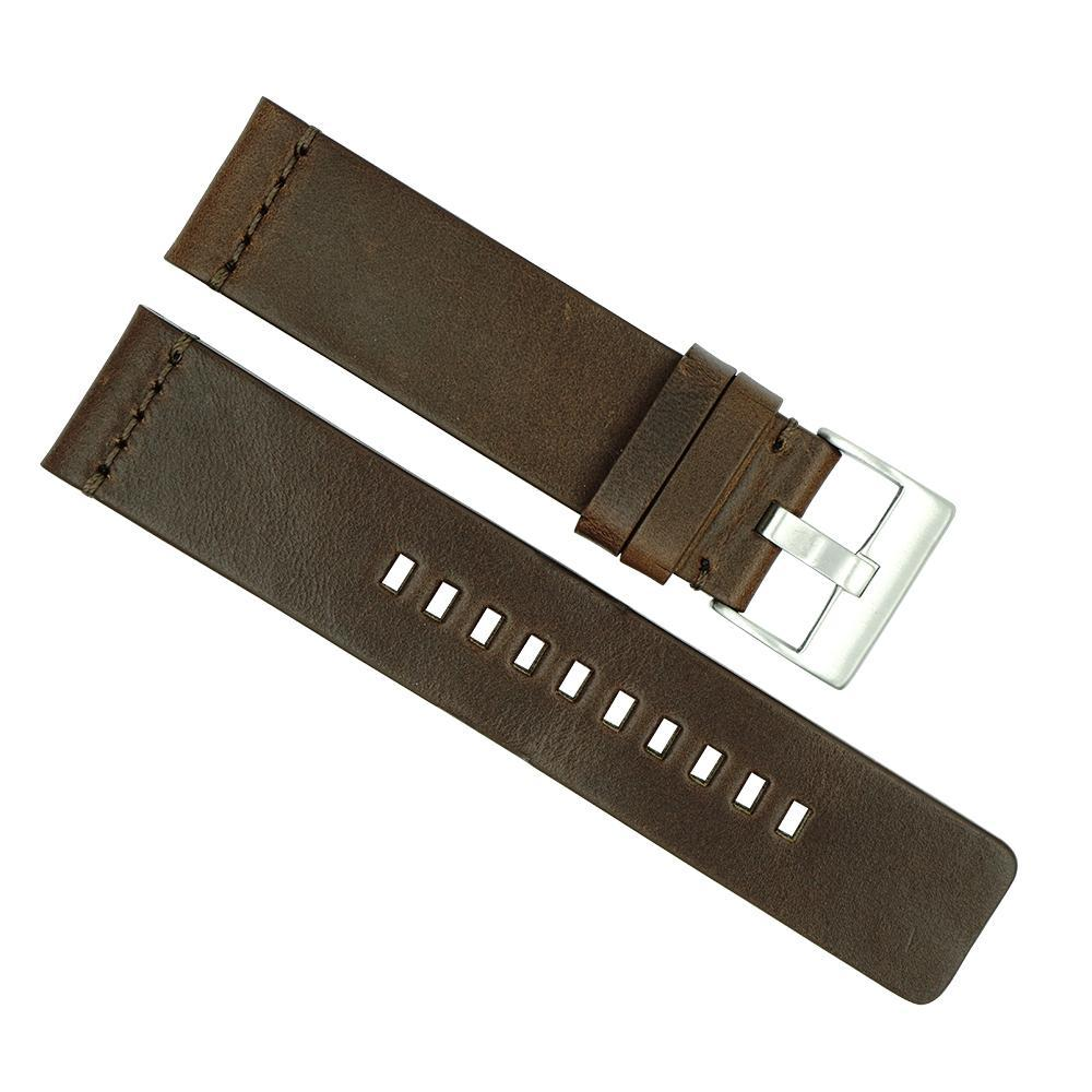 Chromexcel Horween Smooth Leather Watch Strap