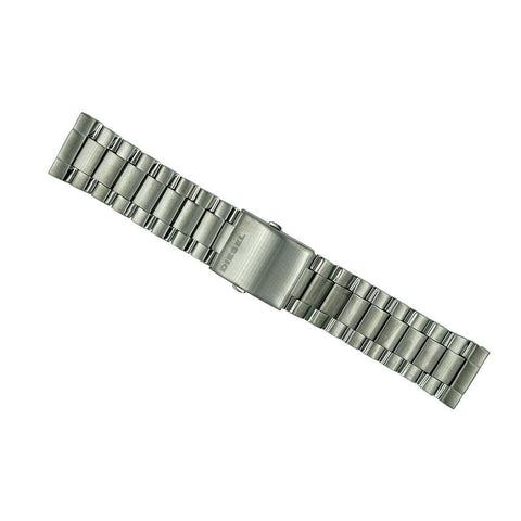 Diesel DZ4329 Gun Metal 26mm Watch Strap