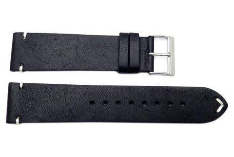 Genuine Horween Leather Replacement Watch Band