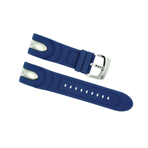 Blue Rubber Band For Invicta Venom 11853
