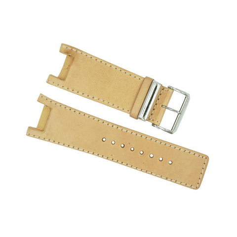 Kenneth Cole Men's KC1249 Tan Leather Strap
