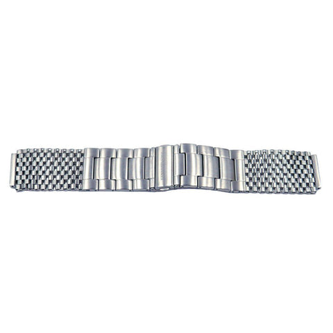 Genuine Kenneth Cole Stainless Steel 20mm Mesh Watch Strap
