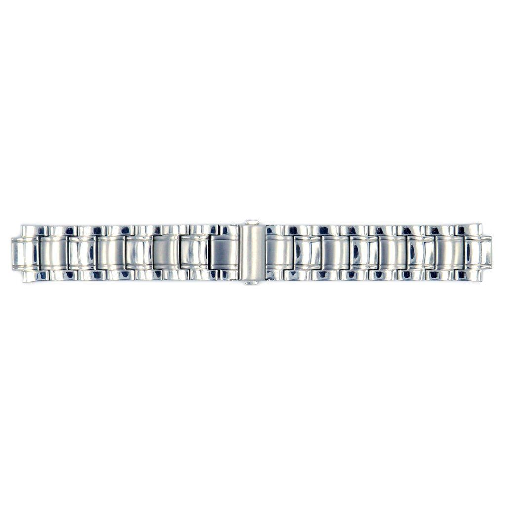 Genuine Kenneth Cole Stainless Steel 21mm/12mm Watch Bracelet